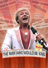 The Man Who Would Be Polka King Netflix BR (Brazil)