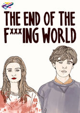 The End of the F***ing World Netflix BR (Brazil)