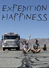 Expedition Happiness Netflix BR (Brazil)
