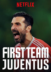 First Team: Juventus Netflix ES (España)