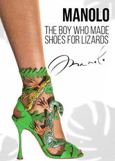 Manolo: The Boy Who Made Shoes for Lizards Netflix BR (Brazil)