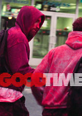 Good Time Netflix ES (España)