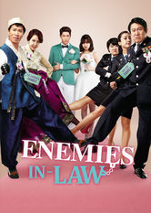 Enemies In-Law Netflix BR (Brazil)