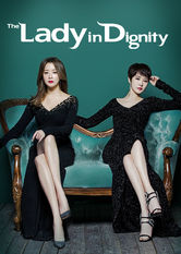 The Lady in Dignity Netflix BR (Brazil)