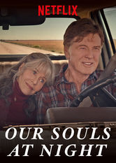 Our Souls At Night Netflix AR (Argentina)