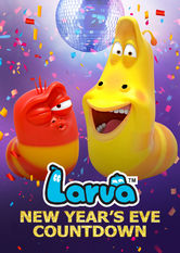 Larva: New Year's Eve Countdown Netflix ES (España)