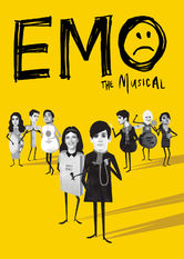 Emo the Musical Netflix ES (España)