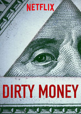 Dirty Money Netflix BR (Brazil)