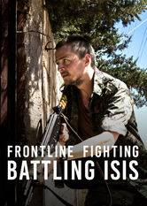 Frontline Fighting: The Brits Battling Isis