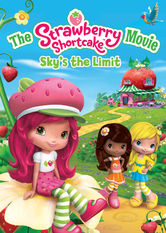 The Strawberry Shortcake Movie: Sky's the Limit Netflix AR (Argentina)