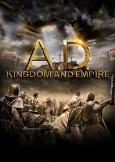A.D. Kingdom and Empire Netflix AR (Argentina)