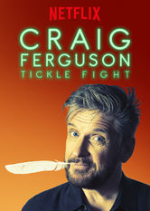 Craig Ferguson: Tickle Fight Netflix AR (Argentina)