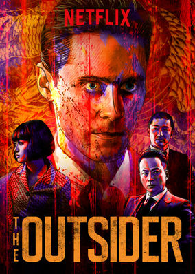 The Outsider on Netflix UK