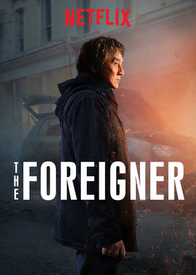 The Foreigner on Netflix AUS/NZ